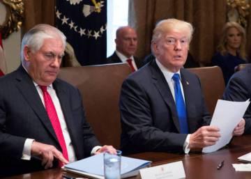 Trump amenaza a los países de la ONU con retirar ayudas si critican su reconocimiento de Jerusalén
