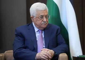 """Mahmud Abbas: """"¿Qué hay de malo en reconocer Palestina?"""""""
