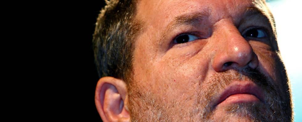 Harvey Weinstein, el principio del movimiento contra el acoso y el caso más grave conocido hasta ahora.