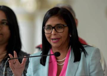 Venezuela declara personas 'non gratas' al embajador de Brasil y al encargado de negocios de Canadá