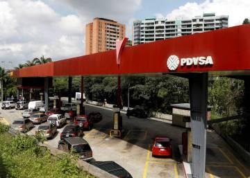Venezuela, país petrolero sin combustible