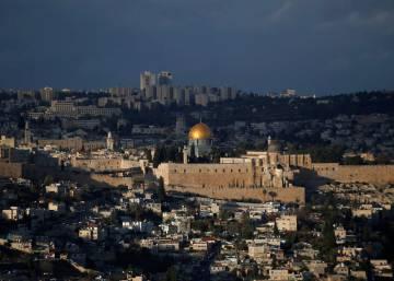 Israel bate récords en la expansión de los asentamientos