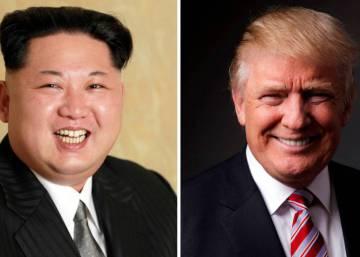 """Trump responde al líder de Corea del Norte: """"Mi botón nuclear es mucho más grande y poderoso"""""""