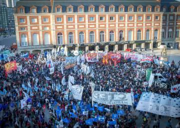 Mar del Plata, refugio de represores en Argentina