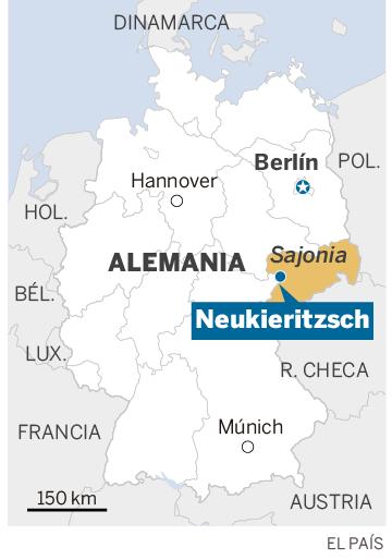 La adicción al carbón ensucia la imagen de Alemania