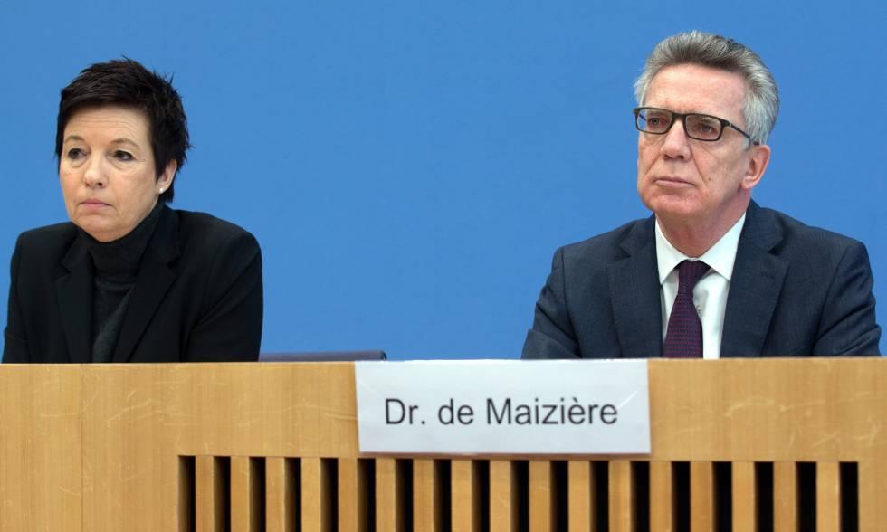 Las demandas de asilo registran un claro retroceso en alemania internacional el pa s - Oficina de asilo y refugio ...