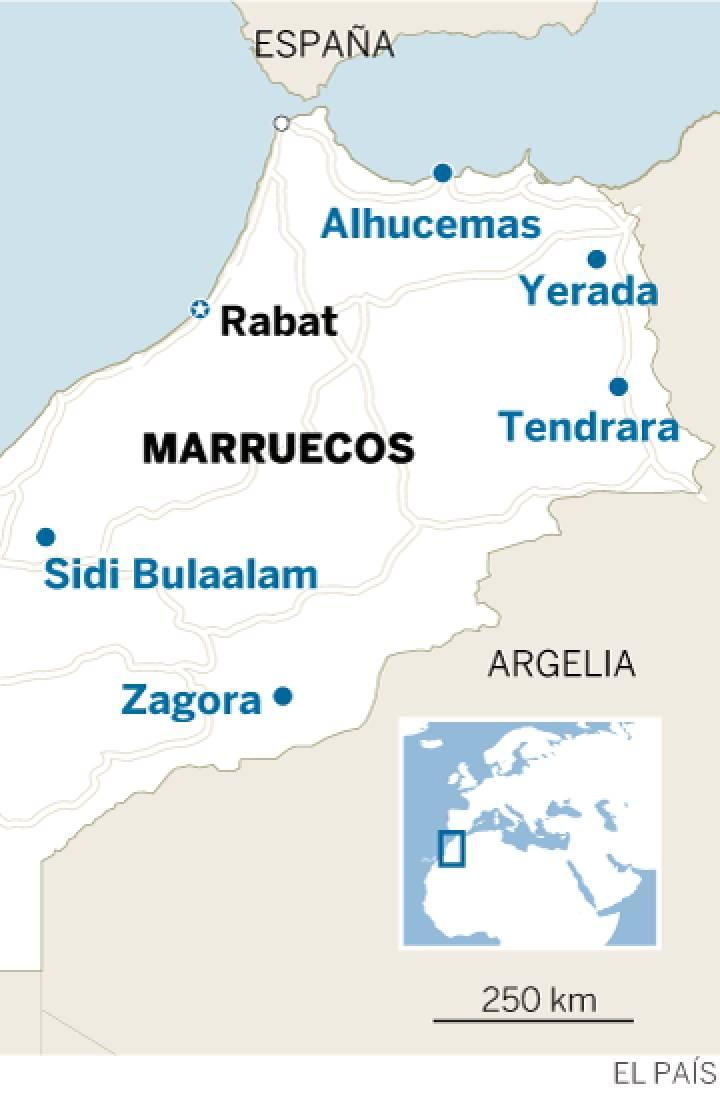 """Marruecos, negocio$: fosfatos, remesas, turismo... y España """"socio"""" comercial. - Página 2 1516307630_121429_1516383885_sumario_normal_recorte1"""