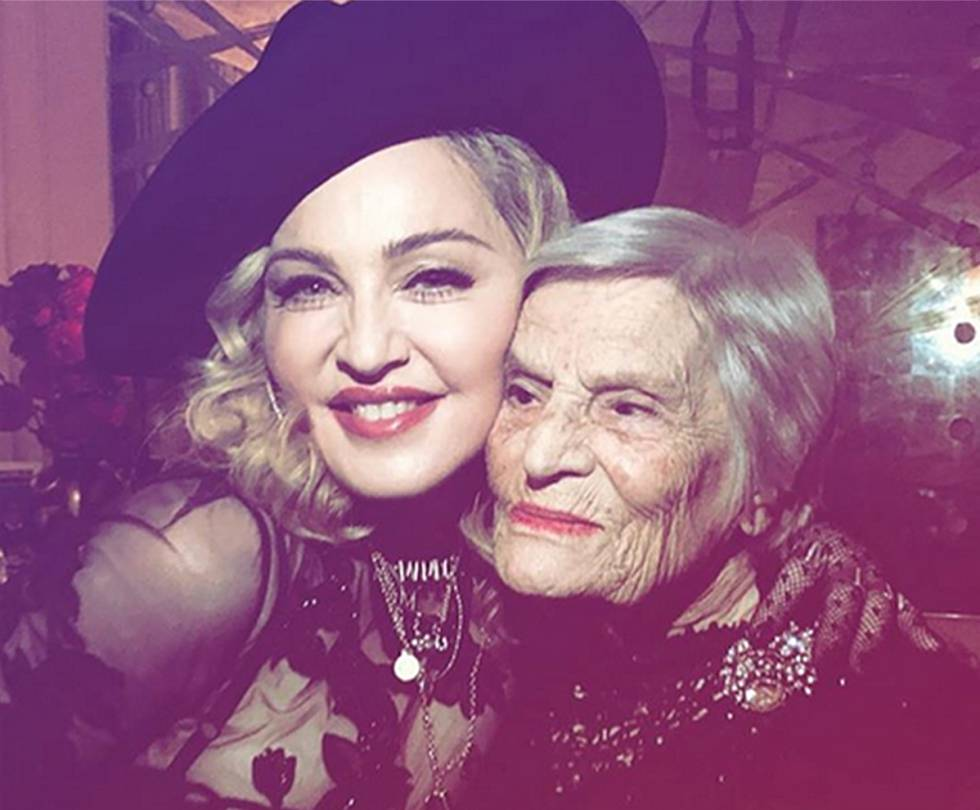 Fado music: The Portuguese fado singer who charmed Madonna