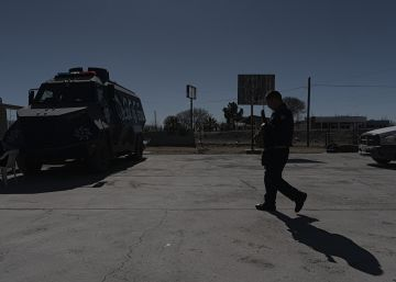The Mexican towns where even the police fear to tread
