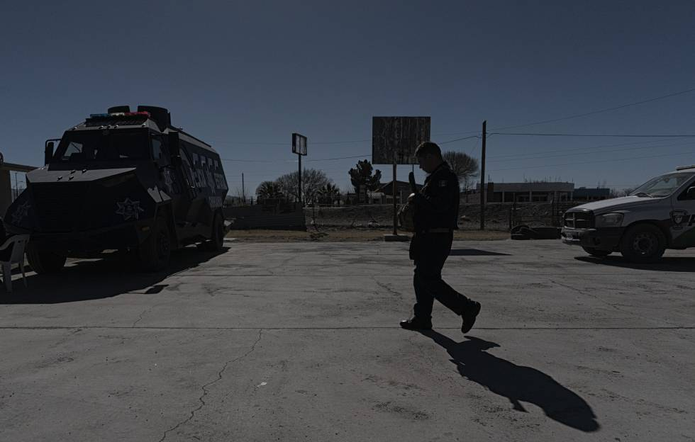 Violence in Mexico: The Mexican towns where even the police fear to
