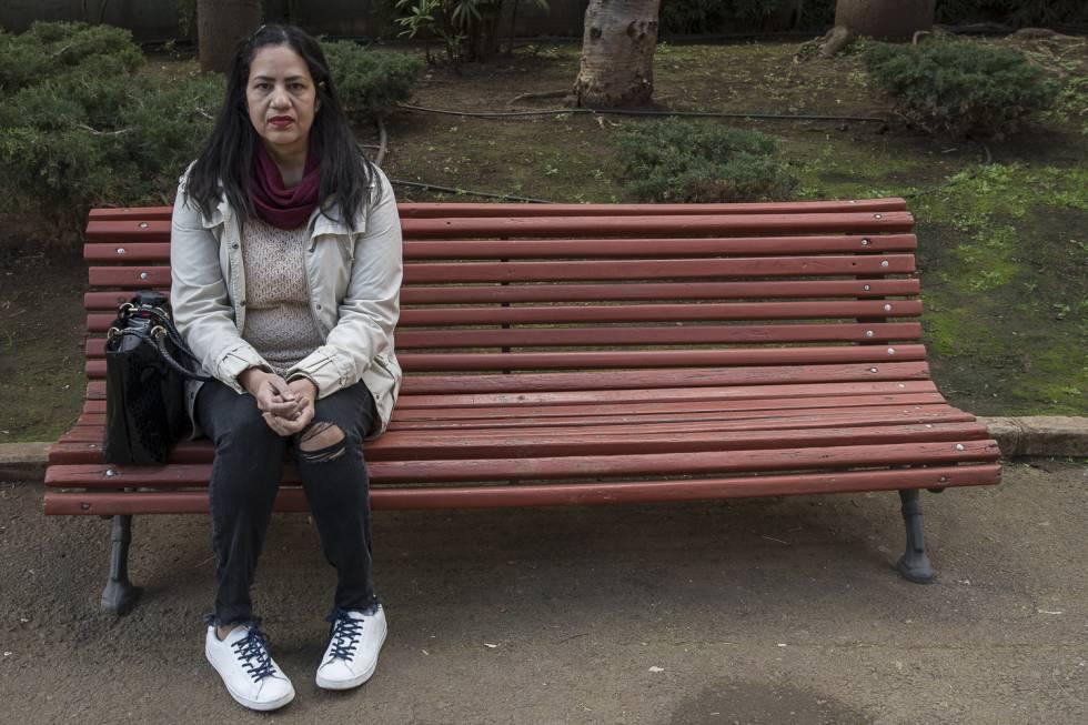 Raiza Ramos no pudo viajar a Venezuela para ver a su madre antes de morir porque no tenía pasaporte en regla: