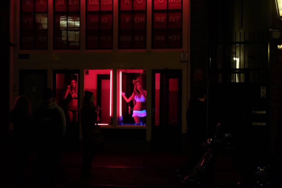 prostitutas vih precio prostitutas barrio rojo