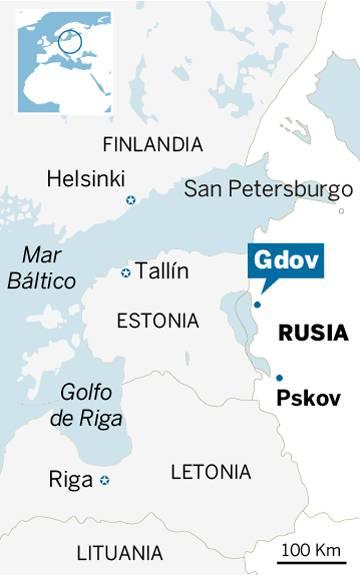 La Rusia profunda busca su hueco en las elecciones