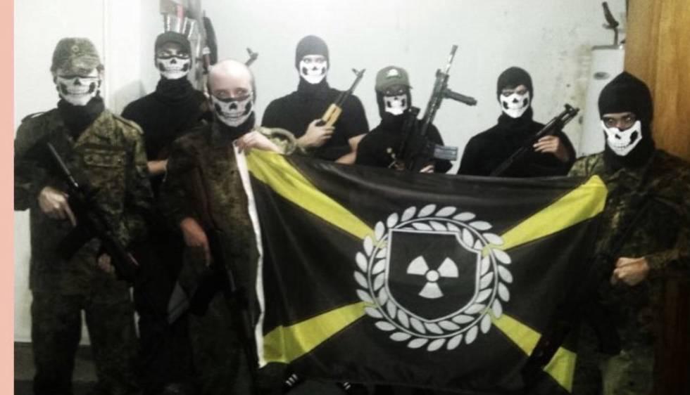 Atomwaffen Division: los crímenes de los adoradores de Hitler y Manson