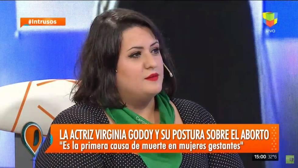 Artista telenovela argentina desnuda Nude Photos 46