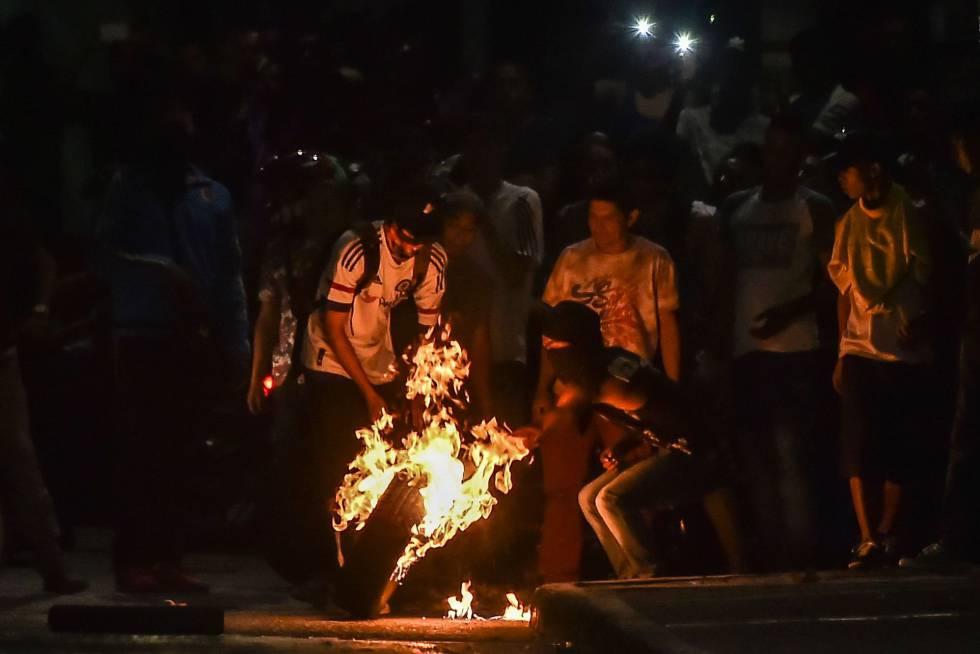 Elecciones en Colombia: El partido de las FARC suspende su campaña ...