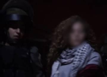 Una Intifada en las redes sociales