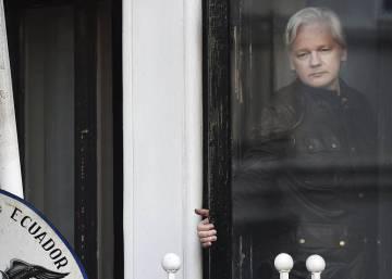 Suecia cierra la causa por violación contra Julian Assange, el fundador de Wikileaks