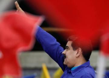 Venezuela celebrará elecciones presidenciales el 22 de abril de 2018
