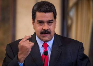 Maduro anuncia el nacimiento oficial del petro, la moneda virtual de Venezuela