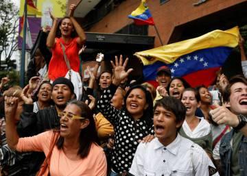 La OEA pide a Maduro que cancele las elecciones presidenciales de abril