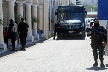 Policía de Jalisco