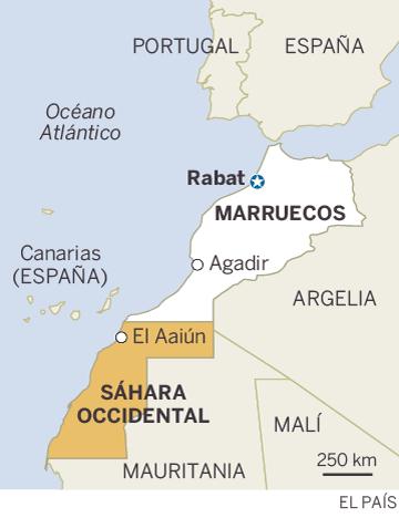 El ministro de Pesca marroquí declara que la sentencia no prohíbe claramente pescar en el Sáhara