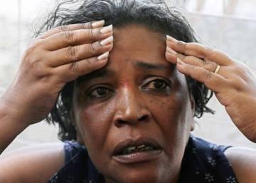 Dos naufragios con 40 muertos destapan la miseria del transporte náutico en Brasil