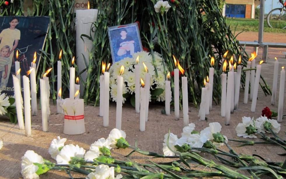 La búsqueda de desaparecidos es una de las prioridades de Cruz Roja en Colombia. rn