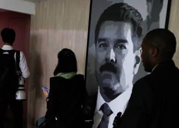 Los aliados de Maduro insisten en su presencia en la Cumbre de las Américas