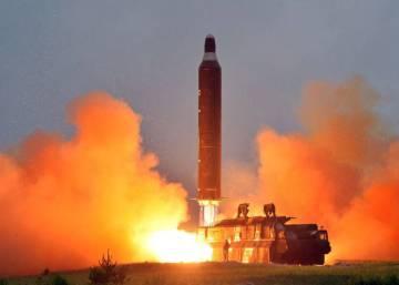 Las potencias nucleares multiplican su inversión pero tienen menos armas atómicas