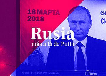 Historias de la otra Rusia