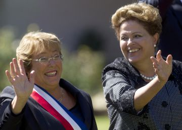 From four to zero: Latin America loses its female presidents