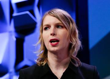 Chelsea Manning prepara su candidatura a senadora de Estados Unidos
