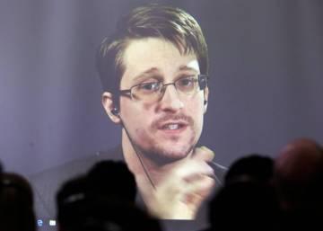 Rusia prorroga a Snowden el permiso de residencia hasta 2020