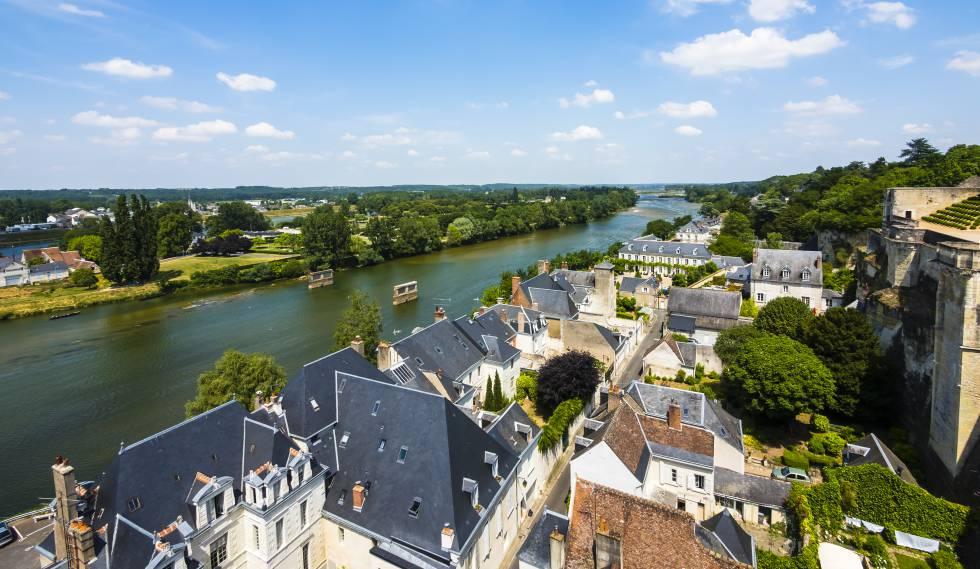 El Loira.