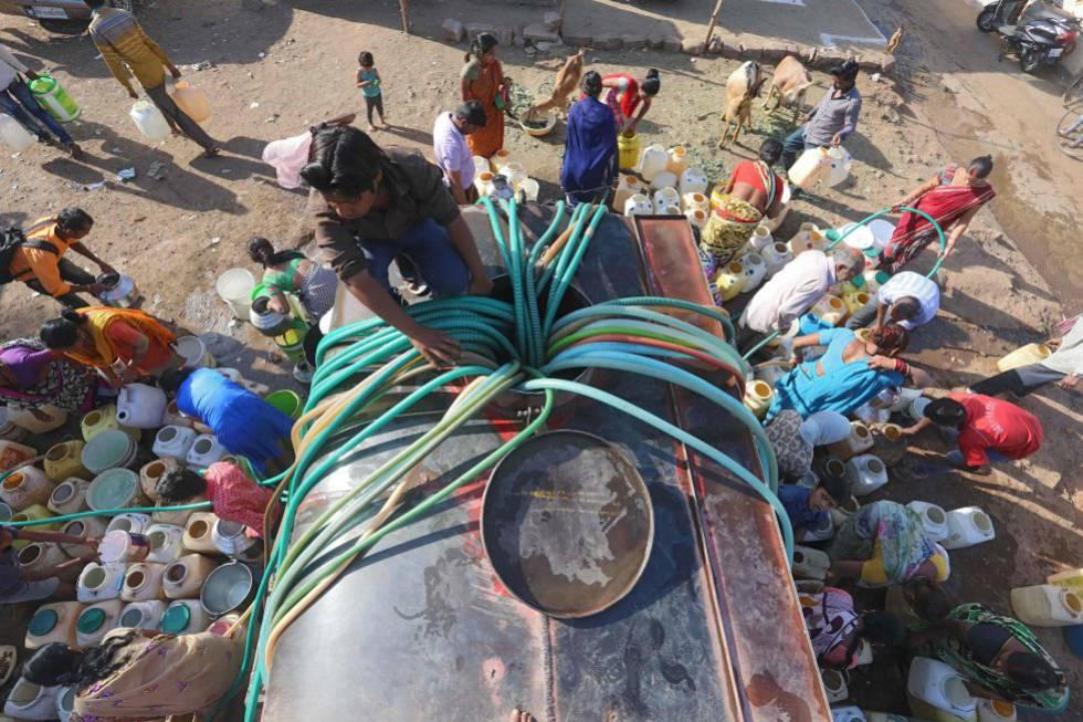 Día Mundial del Agua: El verdadero oro líquido