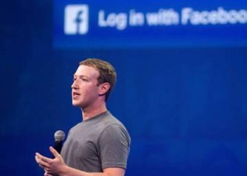 Las autoridades europeas y estadounidenses reclaman a Zuckerberg explicaciones