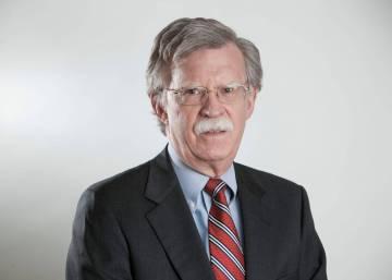 John Bolton, el ultra belicista escogido por Trump