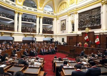 El Congreso acepta la renuncia de Kuczynski y abre paso al nuevo presidente