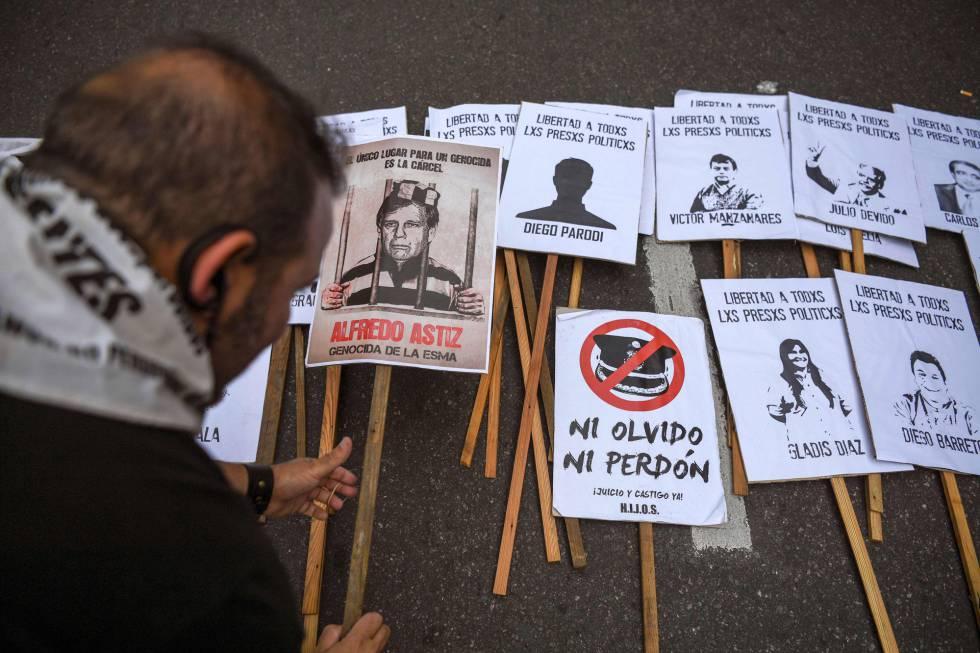 Argentina: Relata Videla sobre el golpe militar y sus mentores... 1521917675_829066_1521926536_sumario_normal