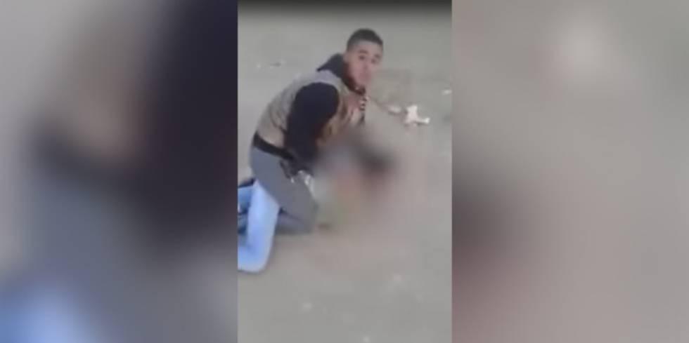 Castigo ejemplar en Marruecos para una agresión sexual grabada 1522244657_943618_1522248245_noticia_normal