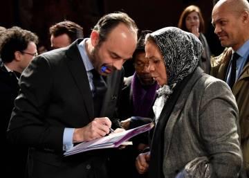 Francia pide a Europa reforzar la lucha contra el racismo y el antisemitismo en Internet