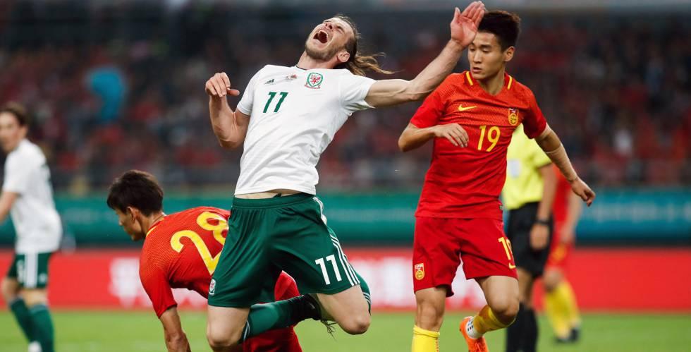 El fútbol chino no quiere tatuajes  85aaa597074a0
