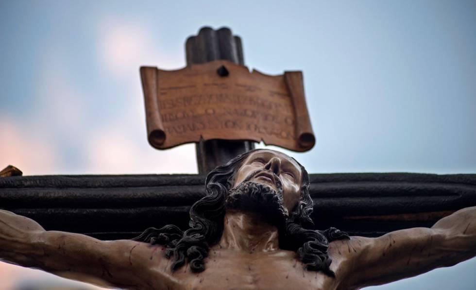 Por qué a los primeros cristianos no les gustaba la imagen de ...