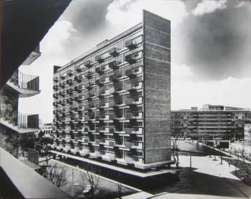 Mario Pani, el visionario de la planificación urbanística de Ciudad de México
