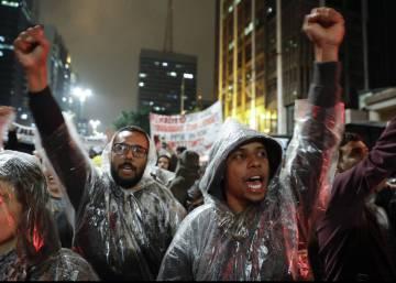 La frustración democrática crece en América Latina