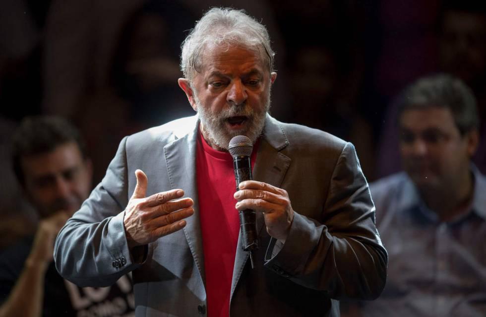 Juicio Lula