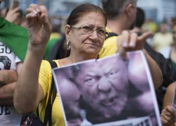Los militares irrumpen en el caso Lula con duras advertencias contra la impunidad