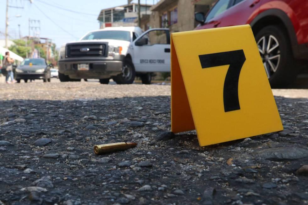 Asesinan a balazos al alcalde de Tlanepantla, en el Estado de Puebla |  Internacional | EL PAÍS